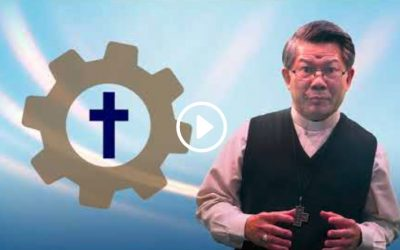 An invitation by Bishop Vincent Long (Diocese of Parramatta) to the Alive in the Spirit Conference