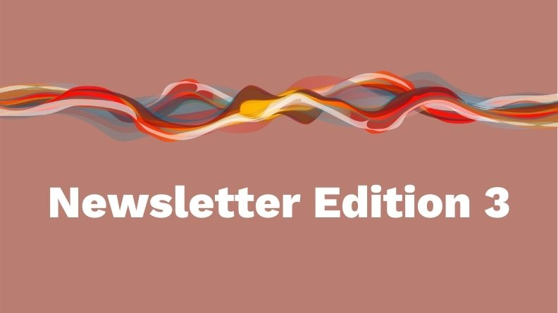 Newsletter Edition 3