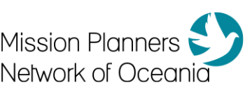 Mission Planners Network Oceania